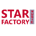 Logo Star Factory Music